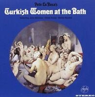 Pete La Roca  TURKISH WOMEN AT THE BATH