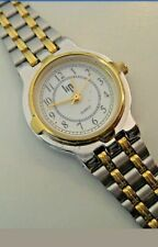 Ladies Watch by Lip of France French Made Excellence