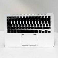 """MacBook Pro 13"""" a1502 Retina speeds palmrest Keyboard QWERTY 613-0984-09 2014"""