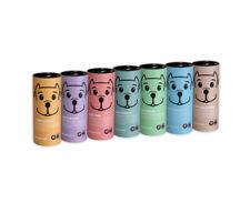 Pooch & Mutt perro trata 125g x6 tubos de baja en calorías Natural a Mano Horneado sin gluten