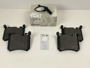 Rolls Royce Ghost, Wraith & Dawn Front Brake Pad Kit - Genuine
