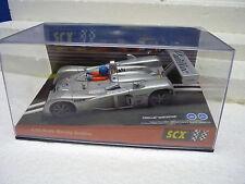 "Scx Anaog 1998 #60470 Cadillac Northstar "" Lemans"" Scx 1/32 Slot Car"