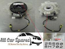 Nissan X-Trail - Airbag / Air Bag Slip Ring / Rotary Coupling / Squib