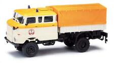 Busch IFA W50 TLF m.Pritsche 95245
