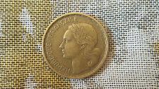 Pièce monnaie coin munt moneda 1951B - 50 frs - Marianne - République France 货币
