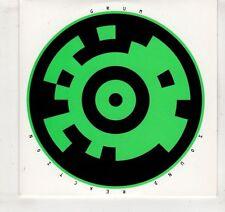 (GV516) Grum, Sound Reaction - 2009 DJ CD