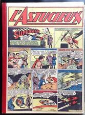 L'Astucieux (1947) Recueil éditeur 3 - contient 21 à 35 Superman Batman