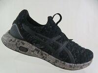 ASICS HyperGel-Kenzen Black Sz 9.5 M Men Running Shoes