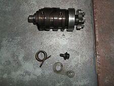 1984 Yamaha IT490 IT 490 Gear shift drum star
