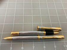 Judd's Very Nice Montefiore Rollerball & Ballpoint Pen Set