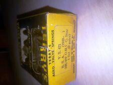 BSA Gold Star Valve springs VS 471 NOS
