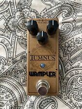 More details for wampler tumnus
