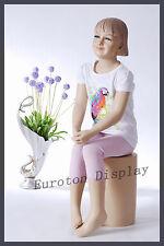 Bb-13 niños muñeca escaparate muñeca Mannequin niño chica Kids Mannequin 97cm