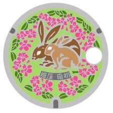 JMC Rabbits Pathtag Geocoin Alternative