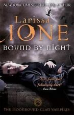 Bound by Night by Larissa Ione (Paperback, 2014) New