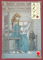 Arte N° 10 - Planet Manga - Panini Comics - ITALIANO NUOVO #NSF3