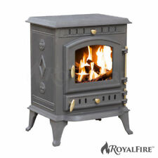 Country Iron Heating Stoves