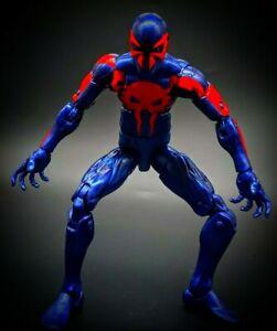 Marvel Legends 2099 Spiderman