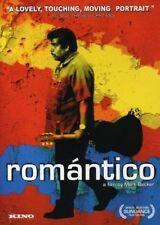 Películas en DVD y Blu-ray románticos DVD