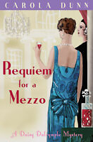Requiem for a Mezzo ' Dunn, Carola