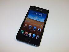 Samsung Galaxy S II GT-I9100 - 16GB -  Black (Unlocked) Smartphone