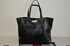 DKNY Donna Karan New York Leather Tote Bag Handbag
