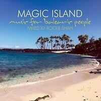 Roger Shah - Magic Island Vol. 7 [CD]