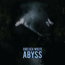 Chelsea Wolfe - Abyss [New CD] With Booklet, Digipack Packaging