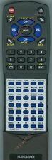 Replacement Remote for HARMAN KARDON AVR70C, AVR700, 8300880010010S