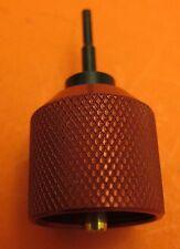 Metal Propane Adapter for Green Gas Airsoft Gun Magazine