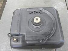 SIMPLICITY LANDLORD RIDING MOWER FUEL  GAS TANK 1692786
