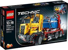 Lego ® Technic 42024 contenedores-Truck