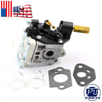 New Carburetor Carb Kit For Zama RB-K75 A021000740 A021000741 13001013410