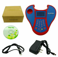 Professional Big Zed-Bull V508 ZEDBULL Key Transponder Pro Zed Bull High Quality