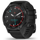 Best Garmin Dive Watches - Garmin Descent Mk2S Watch-Style Dive Computer Gray Review