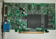 DELL 128MB X300 SE PCI-e Graphics Card P5288