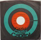 JOHN FOX It's Up To You CAPITOL 45 northern soul 1977 VG++ HEAR