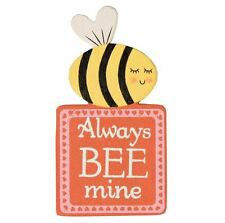 Be Mine Bee Magnet Love Gift FREE P&P1 perfect for Valentines present/gift