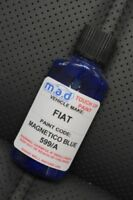 ALFA ROMEO 599 A BLUE MAGNETICO BLU TOUCH UP KIT REPAIR KIT PAINT WITH BRUSH