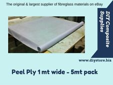Peel Ply 1mtr. wide - 5mtr pack (FREE FREIGHT)