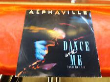 "DISCO 12  ""    Alphaville – Dance With Me. 1986  , MIX"