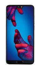 Huawei P20 128GB Dual-SIM 5,8 Zoll ohne Simlock Smartphone blau - TOP Zustand