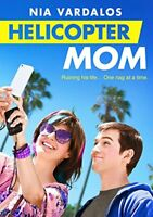 Helicopter Mom - DVD Ex-NoleggioO_ND005106