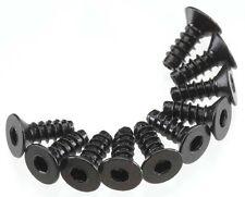 Axial SCX10 Honcho G6 Kit Dingo M3x8mm Hex Socket Tapping F H (10) AXA464