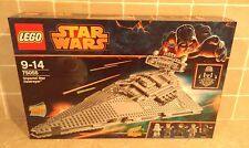 Lego-Star Wars-Set 75055-Imperial Star Destroyer (Retraité) - New & Sealed