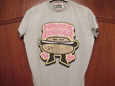 Frankie Garage Maglia T-Shirt uomo ragazzo manica cortaTaglia s