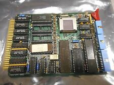 R.L.C. ENTERPRISES SBC-188A CPU CENTRAL PROCESSING UNIT 996-APL