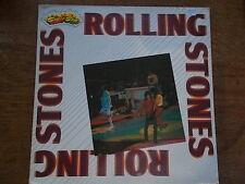 I Rolling Stones SUPER STAR ITALIANA VINILE LP ALBUM RECORD 33rpm