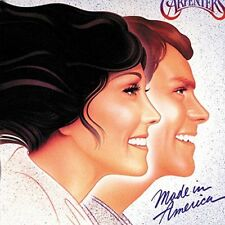 Carpenters - Made in America (2017)  180g Vinyl LP  NEW/SEALED  SPEEDYPOST