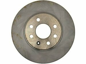 For 1999-2001 Daewoo Nubira Brake Rotor Front AC Delco 93846VC 2000